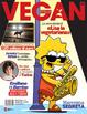 Cover of Vegan Italy n.14