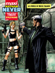 Cover of Maxi Nathan Never n. 6