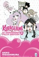 Cover of Kuragehime vol. 1