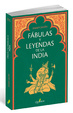 Cover of Fábulas y leyendas de la India