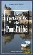 Cover of Le Faussaire de Pont-L'abbé