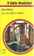 Cover of La quarta porta