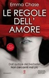 Cover of Le regole dell'amore