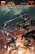 Cover of Secret Wars: Age of Ultron vs. Marvel Zombi #3