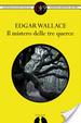 Cover of Il mistero delle tre querce