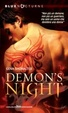 Cover of Demon's Night