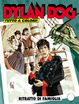 Cover of Dylan Dog n. 300