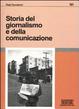 Cover of Storia del giornalismo e della comunicazione