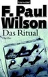Cover of Das Ritual