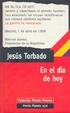 Cover of En el día de hoy