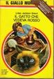 Cover of Il gatto che vedeva rosso