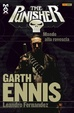 Cover of The Punisher Garth Ennis Collection vol. 10