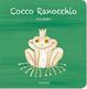 Cover of Cocco ranocchio
