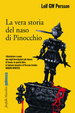 Cover of La vera storia del naso di Pinocchio