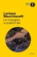 Cover of Un triangolo a quattro lati