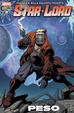 Cover of Guardiani della Galassia presenta: Star Lord #8