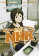 Cover of Welcome to the Nhk