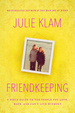 Cover of Friendkeeping