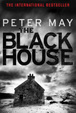 Cover of The Black House