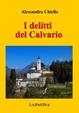 Cover of I delitti del Calvario