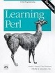 Cover of Learning Perl