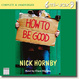 Cover of How to Be Good