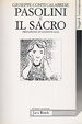 Cover of Pasolini e il sacro