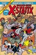 Cover of X-Statix Volume 1