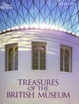 Cover of Treasures of the British Museum