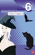 Cover of Polvos mágicos