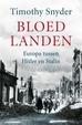 Cover of Bloedlanden / druk 1