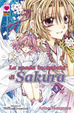 Cover of La spada incantata di Sakura vol. 3