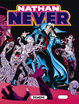 Cover of Nathan Never n. 22