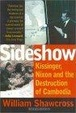 Cover of Sideshow, Revised Edition