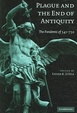 Cover of Plague and the end of antiquity