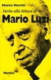 Cover of Invito alla lettura di Mario Luzi