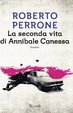 Cover of La seconda vita di Annibale Canessa