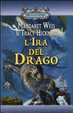 Cover of L'ira del drago. Dragonships