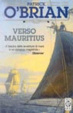 Cover of Verso Mauritius