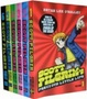 Cover of Scott Pilgrim Collection