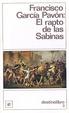 Cover of El rapto de las Sabinas