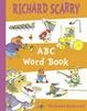 Cover of ABC Word Book