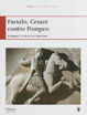 Cover of Farsalo, Cesare contro Pompeo