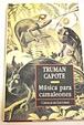 Cover of Musica para camaleones