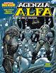 Cover of Agenzia Alfa n. 5