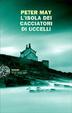 Cover of L'isola dei cacciatori di uccelli