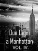 Cover of Due cigni a Manhattan - Vol. 4