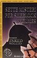 Cover of Sette misteri per Sherlock Holmes