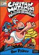 Cover of Capitan Mutanda e il ritorno del professor Pannolino