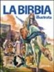 Cover of La Bibbia illustrata